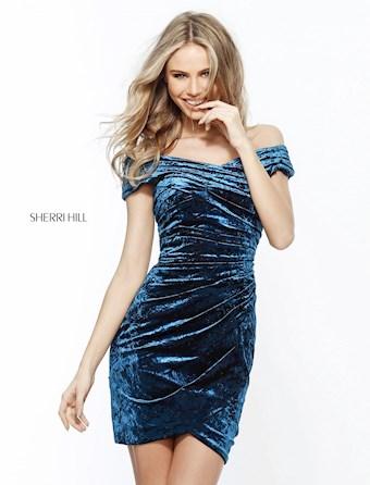 Sherri Hill Style #51402
