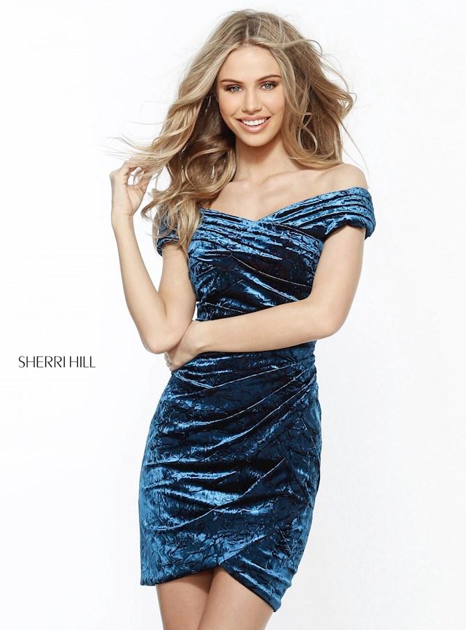 Sherri Hill 51402