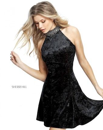 Sherri Hill Style #51404