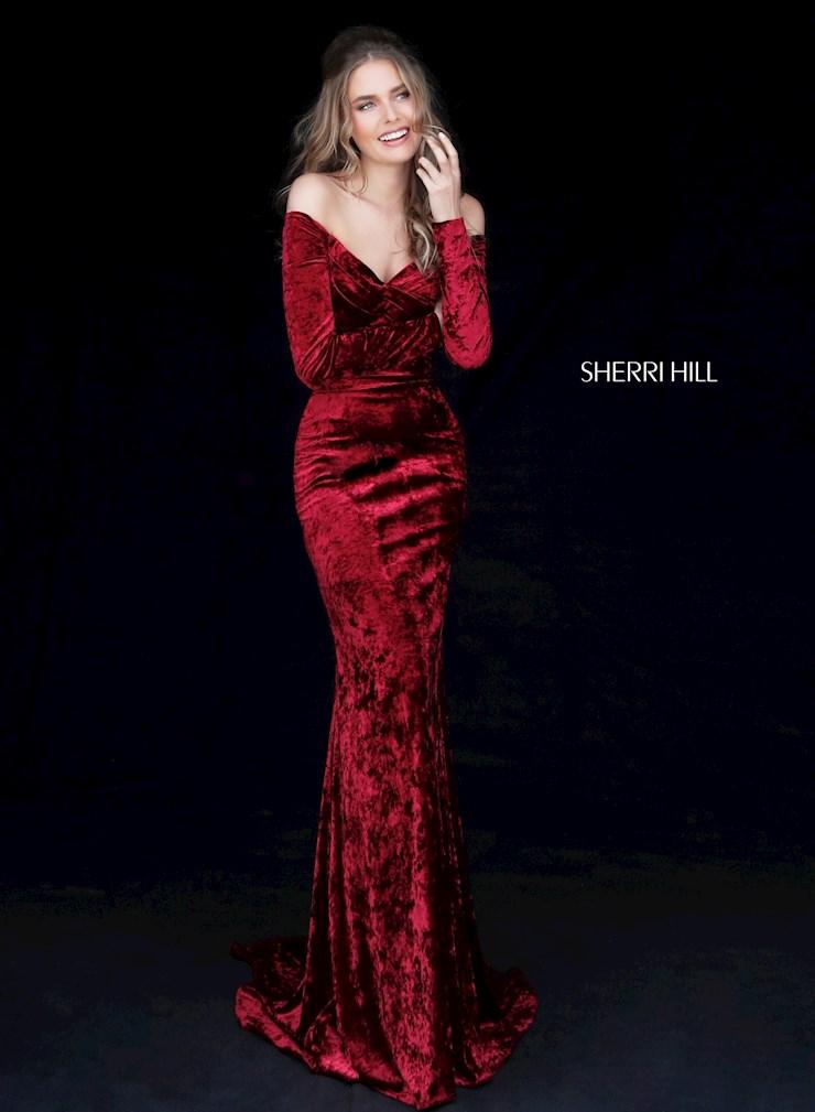 Sherri Hill 51405