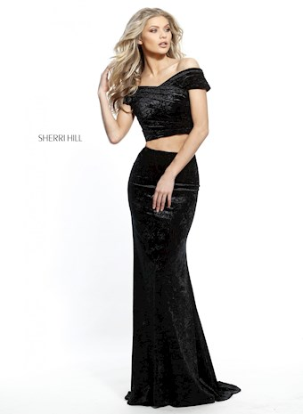 Sherri Hill Style #51408
