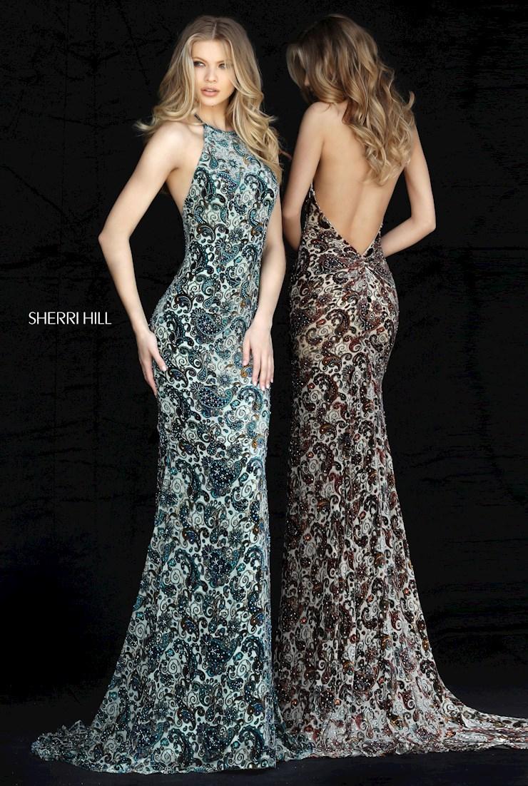 Sherri Hill 51410