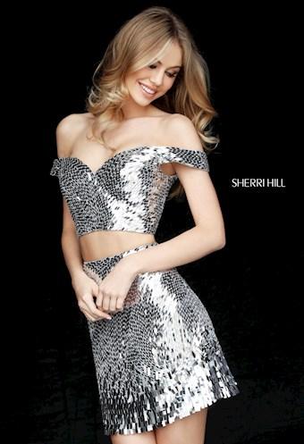 Sherri Hill 51411