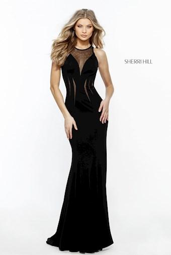 Sherri Hill Style #51413