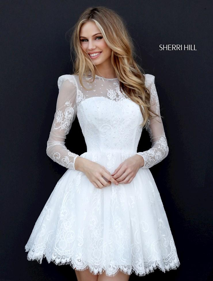 Sherri Hill 51417