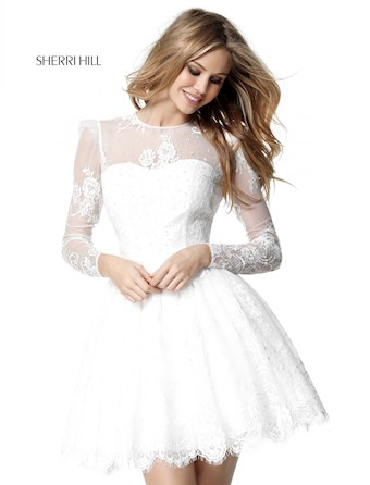 Sherri Hill Style #51417