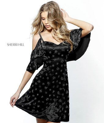 Sherri Hill 51419