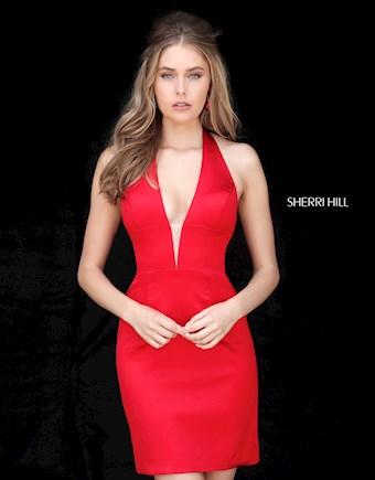 Sherri Hill Style #51420