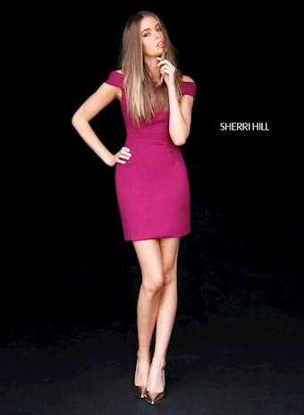 Sherri Hill Style #51423