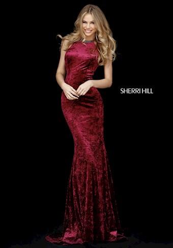 Sherri Hill Style #51424