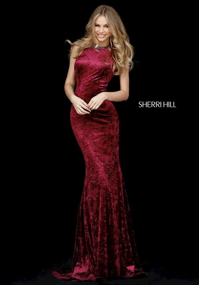 Sherri Hill 51424