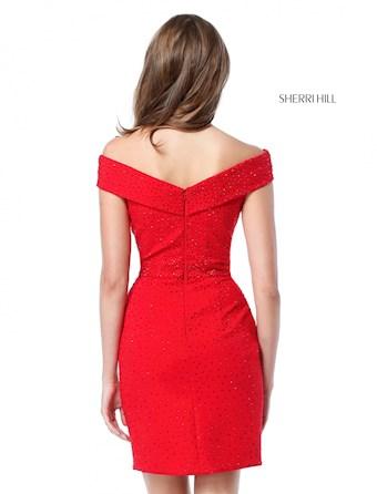 Sherri Hill Style #51425