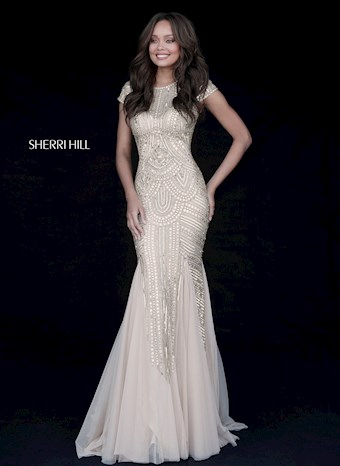 Sherri Hill 51426