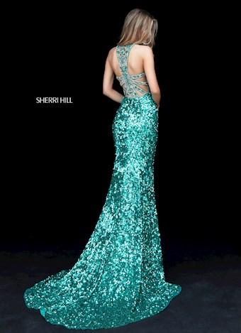 Sherri Hill 51430