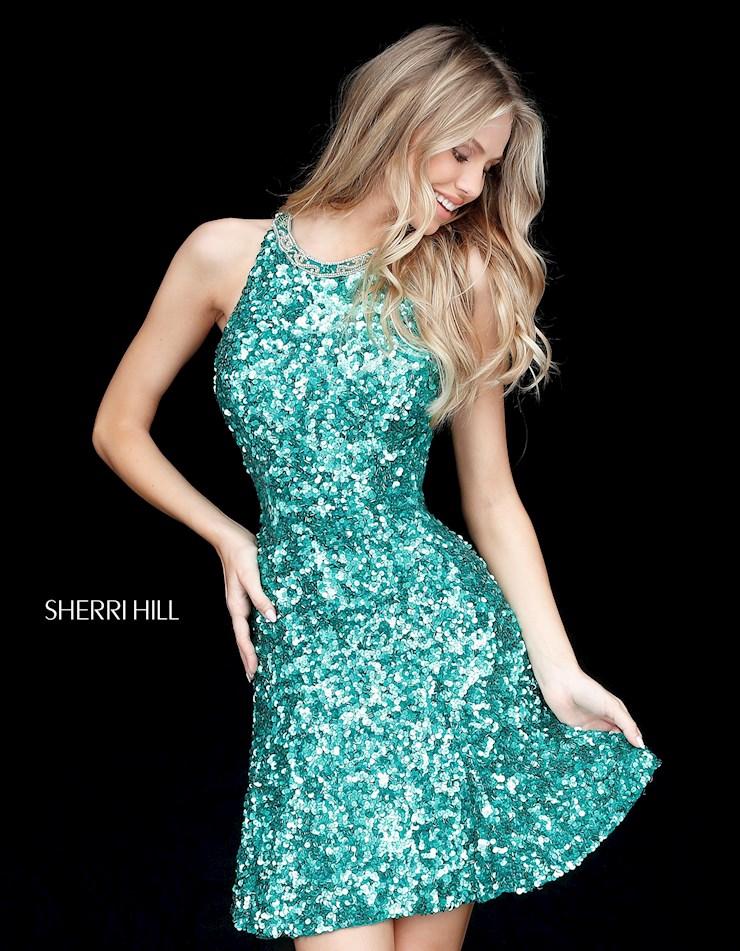 Sherri Hill 51431