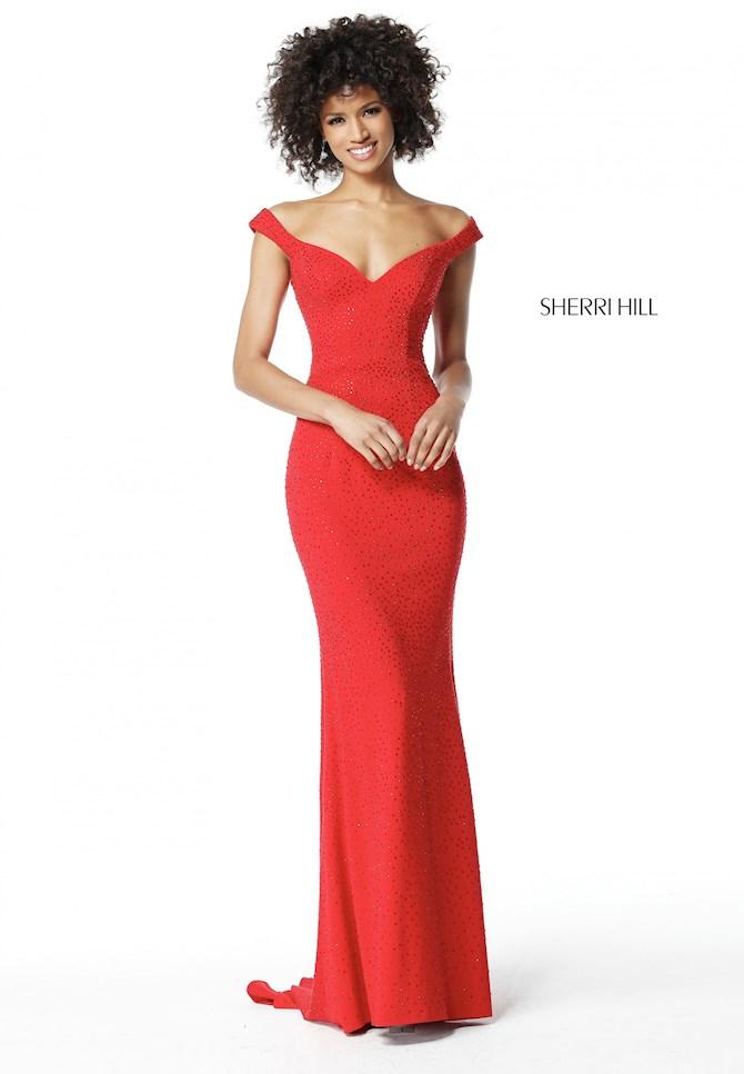 Sherri Hill Style #51434