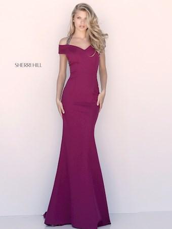 Sherri Hill 51436