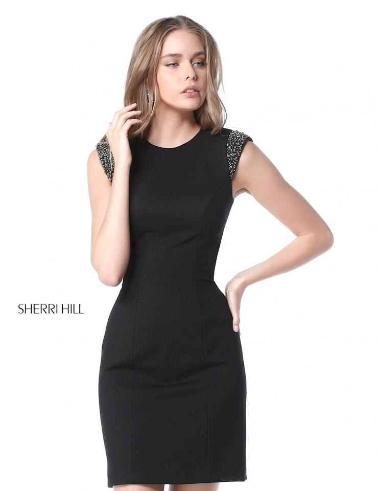 Sherri Hill Style #51442  Image