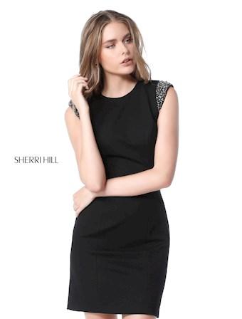 Sherri Hill 51442