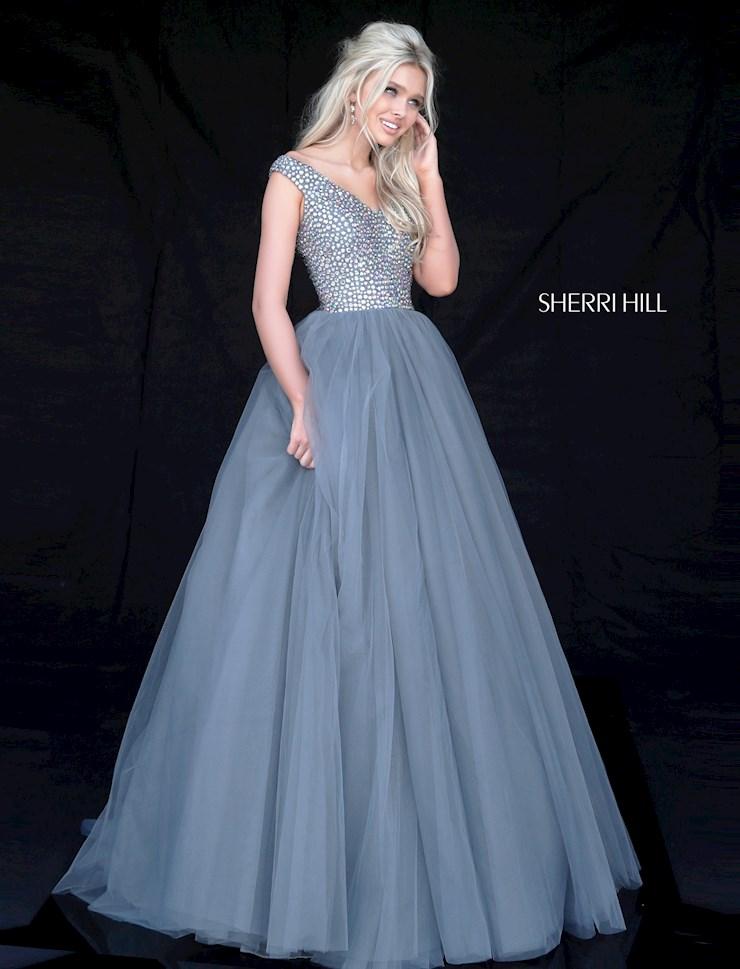 Sherri Hill Style #51447 Image