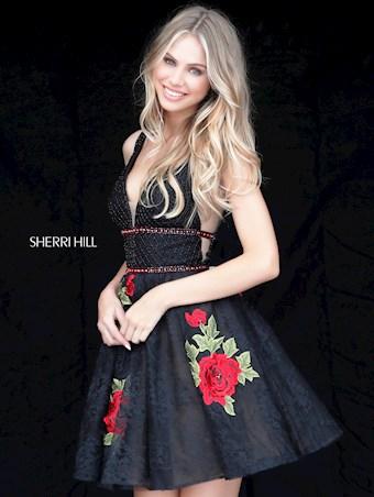 Sherri Hill 51464