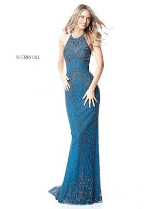 Sherri Hill Style #51471