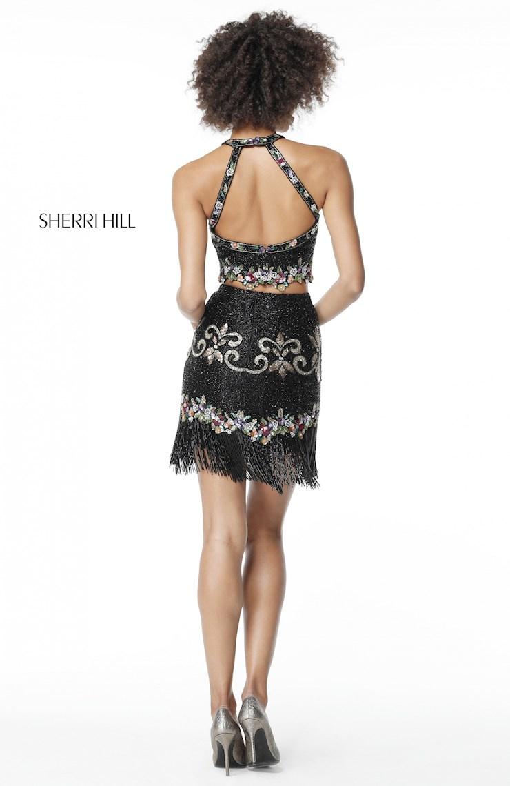 Sherri Hill 51476
