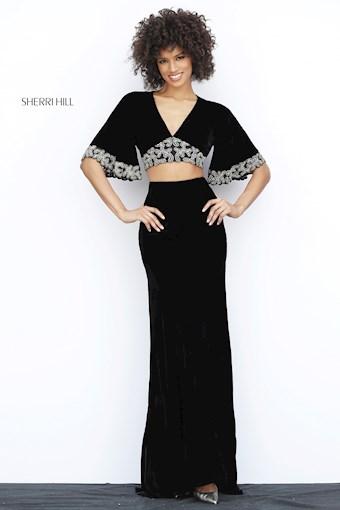 Sherri Hill 51477