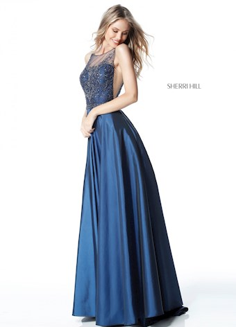 Sherri Hill Style #51478