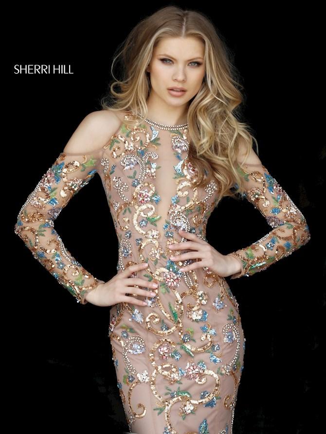 Sherri Hill 51486