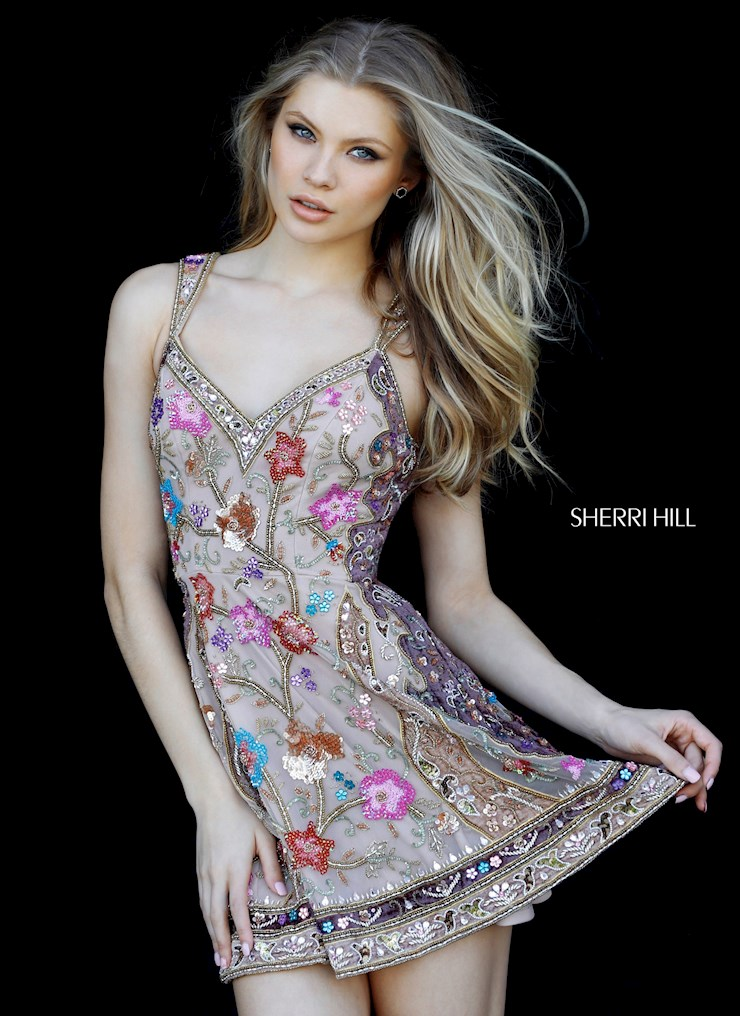 Sherri Hill 51489