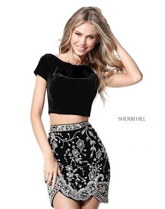 Sherri Hill 51493