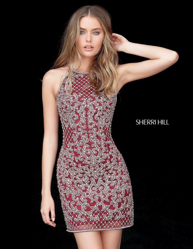 Sherri Hill Style #51501 Image