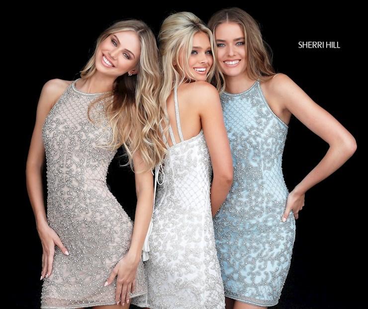 Sherri Hill Dress 51501 - Henri s f6be27122