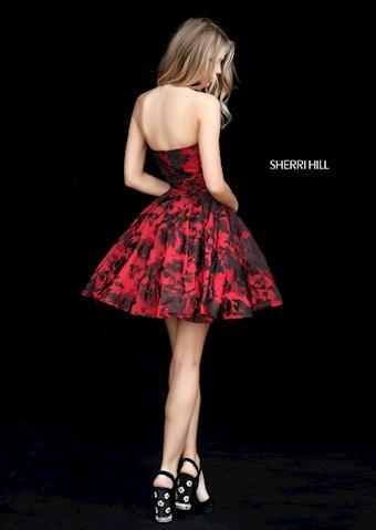 Sherri Hill 51502