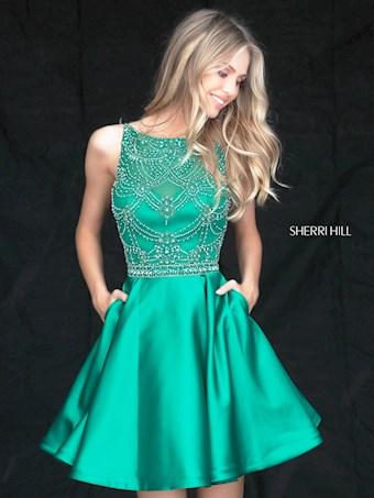Sherri Hill 51504