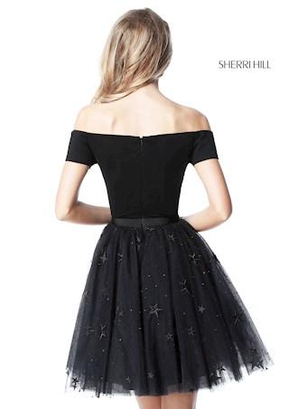 Sherri Hill 51505