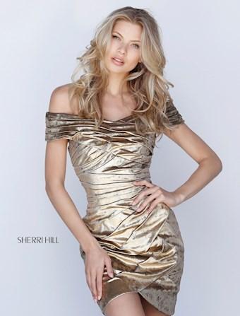 Sherri Hill Style #51511