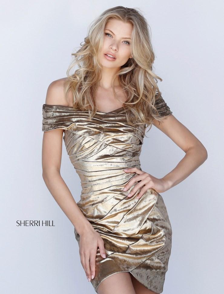 Sherri Hill 51511