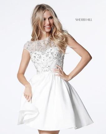 Sherri Hill 51515