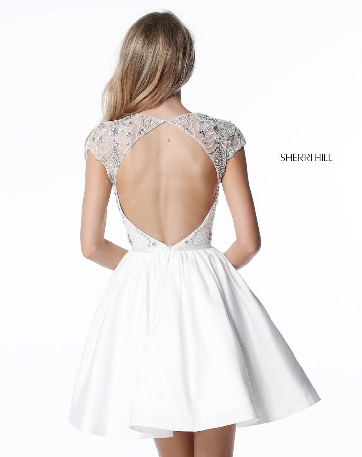 Sherri Hill Style #51515