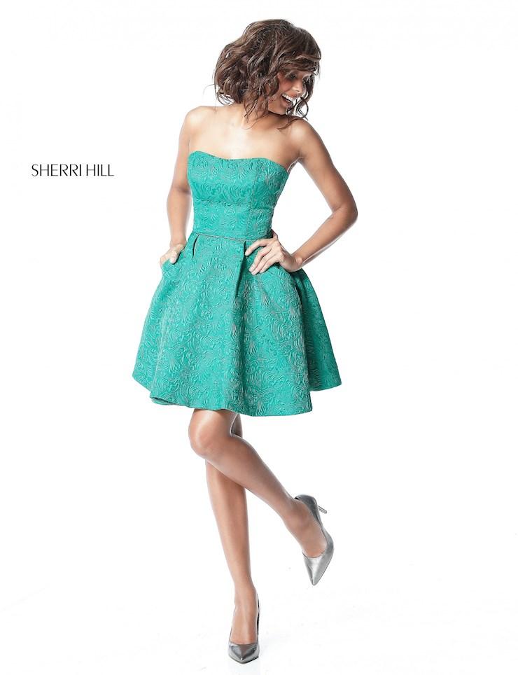 Sherri Hill Style #51518