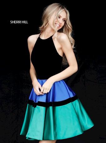 Sherri Hill 51519