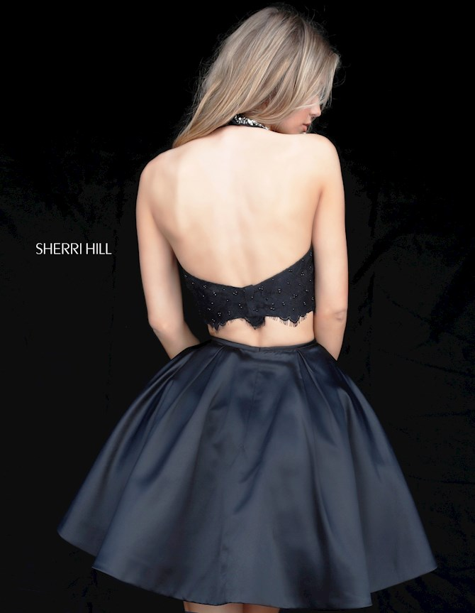 Sherri Hill Style #51520