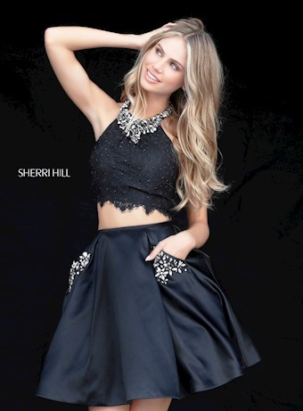 Sherri Hill 51520