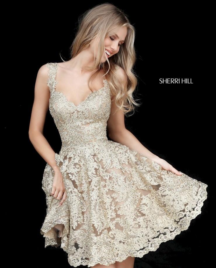 Sherri Hill Style #51521 Image
