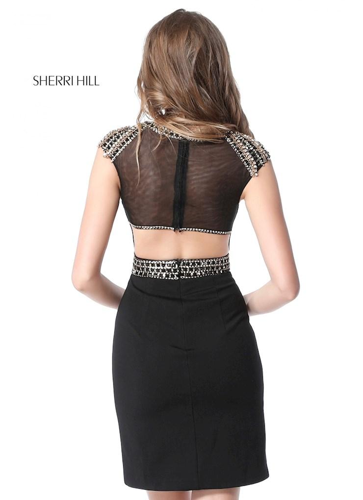 Sherri Hill Style #51523