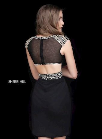 Sherri Hill 51523