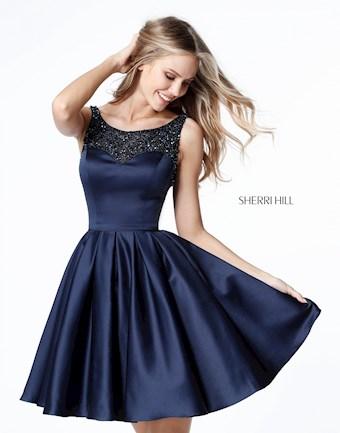 Sherri Hill Style #51524