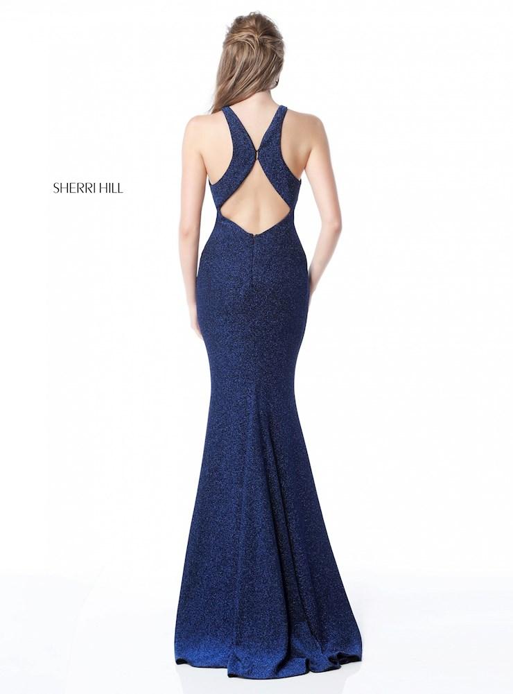 Sherri Hill Style #51527